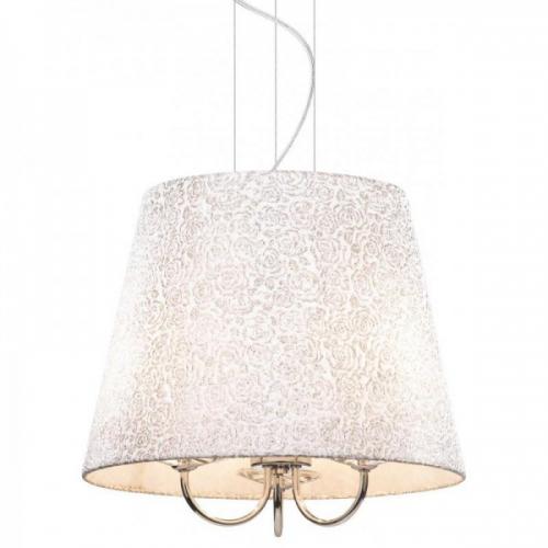 Lustra Ideal Lux, LE ROY SP3 79387, 40cm diametru