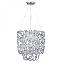 Candelabru Ideal Lux, ALBA SP7 20365, 45cm