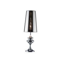Veioza Ideal Lux, ALFIERE TL1 SMALL CROMO 32467