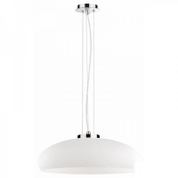 Pendul Ideal Lux, ARIA SP1 D50 BIANCO 59679