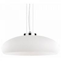 Pendul Ideal Lux, ARIA SP1 D60 BIANCO 52823