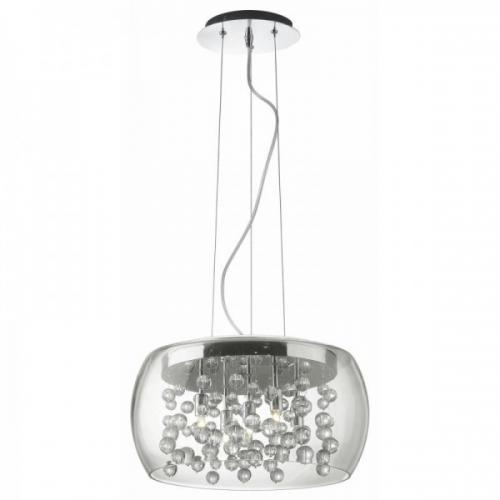 Lustra cristal Ideal Lux, AUDI-80 SP5 31743