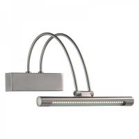 Aplica Ideal Lux, BOW AP36 NICKEL 5379