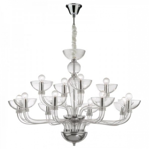 Candelabru Ideal Lux, CASANOVA SP12 70186