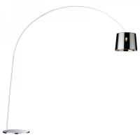 Lampadar  Ideal Lux, DORSALE PT1 CROMO 5126