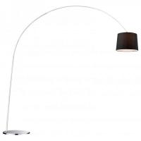 Lampadar  Ideal Lux, DORSALE PT1 NERO 14371