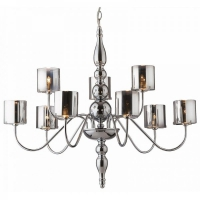 Candelabru Ideal Lux, DUCA SP9 31712