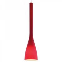 Pendul Ideal Lux, FLUT SP1 BIG ROSSO 35673