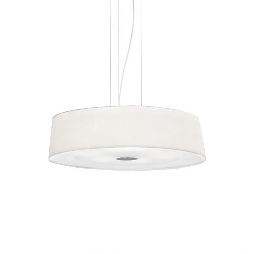 Lustra Ideal Lux, HILTON SP4 75501