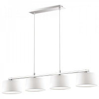 Suspensie Ideal Lux, HILTON SB4 75495