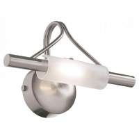 Aplica Ideal Lux, LUCCIOLA AP1 NICKEL 4358