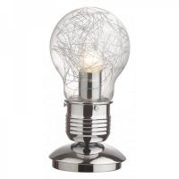 Veioza Ideal Lux, LUCE MAX TL1 33686