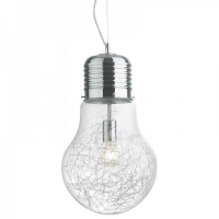 Pendul Ideal Lux, LUCE MAX SP1 BIG 33662