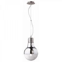 Pendul Ideal Lux, LUCE SP1 SMALL CROMO 26732