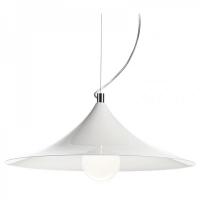 Pendul Ideal Lux, MANDARIN SP1 BIANCO 87276