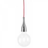 Pendul Ideal Lux, MINIMAL SP1 CROMO 9384