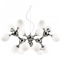 Candelabru Ideal Lux, NODI SP15 82073