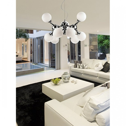 Lustra Ideal Lux, NODI SP9 82059