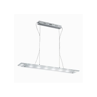 Lustra Ideal Lux, OFFICE-1 SP6 7465