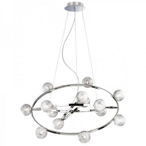 Candelabru Ideal Lux, ORBITAL SP14 73835