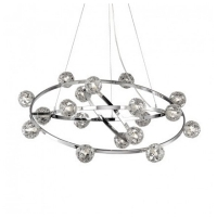 Candelabru Ideal Lux, ORBITAL SP18 73859