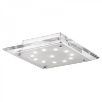 Plafoniera Ideal Lux, PACIFIC PL12 74214
