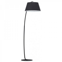 Lampadar Ideal Lux, PAGODA PT1 NERO 51765