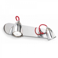 Aplica Ideal Lux, POLLICINO AP2 52250