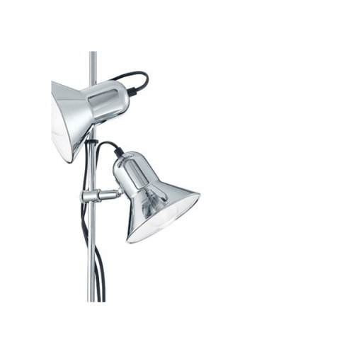 Lampadar  Ideal Lux, POLLY PT2 CROMO 61122