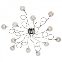 Lustra Ideal Lux, PON PON PL12 74641