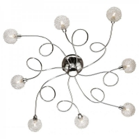 Lustra Ideal Lux, PON PON PL8 74665