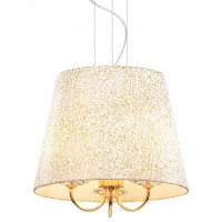 Lustra Ideal Lux, QUEEN SP3 79400