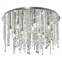 Plafoniera Ideal Lux, ROYAL PL12 53004
