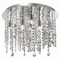 Plafoniera Ideal Lux, ROYAL PL8 52991