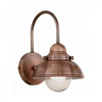 Aplica Ideal Lux, SAILOR AP1 D20 RAME 25292