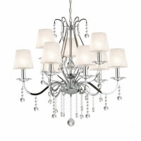 Candelabru Ideal Lux, SENIX SP9 32610