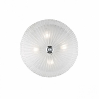 Plafoniera Ideal Lux, SHELL PL4 8615