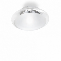 Plafoniera Ideal Lux, SMARTIES CLEAR PL1 D33 35543