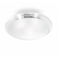 Plafoniera Ideal Lux, SMARTIES CLEAR PL3 D50 35512