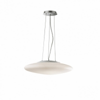 Lustra Ideal Lux, SMARTIES SP3 D40 BIANCO 32016