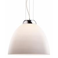 Pendul Ideal Lux, TOLOMEO SP1 D40 BIANCO 1814