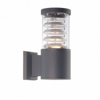 Aplica Ideal Lux, TRONCO AP1 ANTRACITE 27005