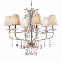 Candelabru Ideal Lux, VIOLETTE SP6 15439