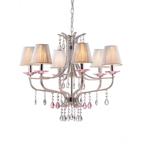 Candelabru Ideal Lux, VIOLETTE SP6 15439