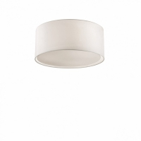 Plafoniera Ideal Lux, WHEEL PL3 36014