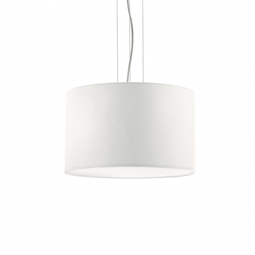 Lustra Ideal Lux, WHEEL SP3 9681