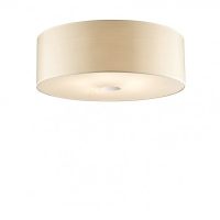 Plafoniera Ideal Lux, WOODY PL5 90863