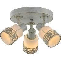 Lampa plafon ROMANTIK PL3 KL9140 Klausen