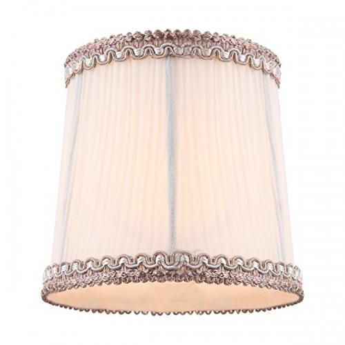 PINJA 64111-6 Globo, candelabru alb