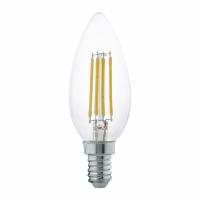 Edison Vintage lumanare 11496 E14-B35-LED FILAMENT, 4W